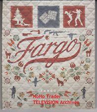 2016 Fargo Fx Emmy Fyc Complete Series 2 Dvd Set Ted Danson Kirsten Dunst Oop !