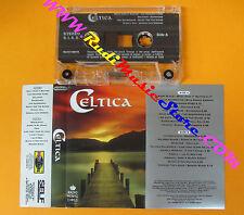 MC CELTICA compilation MARY BLACK ALTAN DOLORES KEANE MORGAN no cd lp dvd