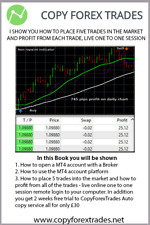 How to make a 20% return per month in the Forex and stock market