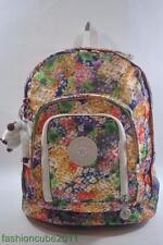 New With Tag Kipling Hiker Expandable Backpack BP3560 415 - Garden Party