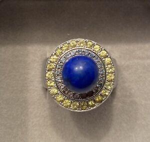 Charlotte Ehinger Schwarz jewelry