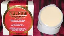 1 SULFUR SAN-ING PEARL CREAM ANTI ACNE REMOVE PIMPLES & BLEMISHES