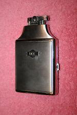Vintage ®Ronson Mastercase Cigarette Case & Lighter