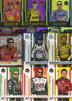 2006 Stealth Retail ROOKIE CARD--SHORT PRINT #97 J J Yeley BV$5!