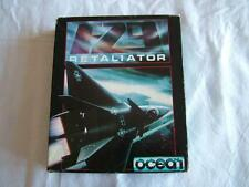 ATARI ST, F-29 Retaliator BOX  !!! , VERY  RARE !!! game of 1989