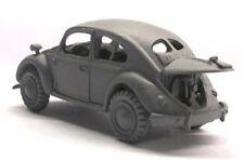 Milicast BG195 1/76 Resin WWII German Volkswagen Type 60