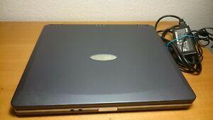Laptop Notebook BenQ Joybook R22E mit WIN XP Home AMD Sempron 2800+  Office XP
