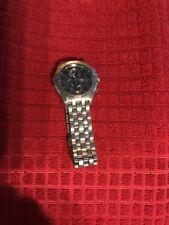 Authentic Seiko Premiere Chronograph Men's Watch - 7T85-0AB0