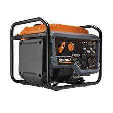 Generac 7128 - GP3500iO | 3500 Watt Inverter Portable Generator | 50 St/CSA