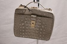 BRAHMIN Melbourne Collection Evie Crossbody Bag - Pearl - R57 151