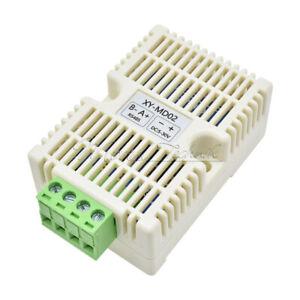 SHT20 High Precision Temperature & Humidity Modbus Transmitter Sensor Module