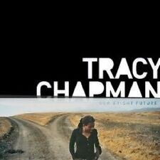 "TRACY CHAPMAN ""OUR BRIGHT FUTURE"" CD NEU"