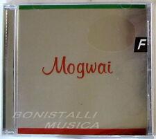 MOGWAI - HAPPY SONGS FOR HAPPY PEOPLE - CD Sigillato