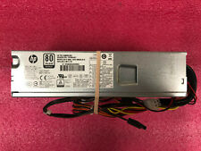 LOT Of 5 Genuine HP 797009-001 ProDesk 400 G2/G3 180W Power Supply FREE SHIPPING