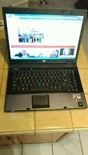 HP Compaq 8510p Centrino 2 Duo 2.0GHZ, 2GB, 80 Gb, Win7Pro, DVD-RW, Wifi, BT