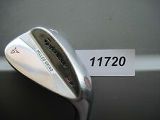 TaylorMade Milled Grind 56° SB-12 Sand Wedge KBS Tour Stiff  Steel USED #11720