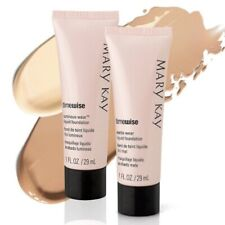 Mary Kay Matte-Wear Liquid Foundation Combination/Oily ~Choose your own~ Ivory
