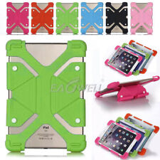 """Universal 7"""" 8"""" - 7.0 8.0 inch Tablet 2020 Shockproof Case Soft Silicone Cover"""