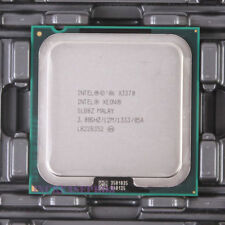 Intel Xeon X3370 SLB8Z CPU Processor 1333 MHz 3 GHz Socket T/LGA 775