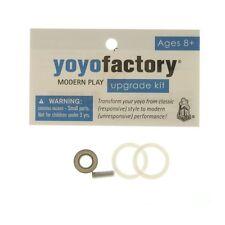 YoYoFactory Yo Yo Upgrade Kit for One, Hubstack or DV888 YoYos
