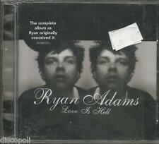 RYAN ADAMS - Love is hell - CD 2001 SEALED