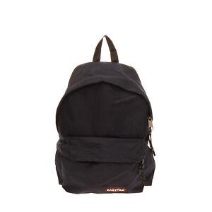 EASTPAK Backpack Large 24L Front Pocket Padded Back & Straps Zip Closure