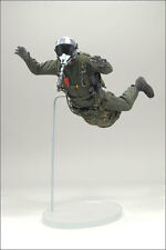 McFarlane Military Series 7 Air Force Pararescue Special Forces Halo Jumper NIB