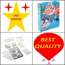 Chemistry Set Bubblegum Factory Science Kit Kids Educational Toys Activity Learn