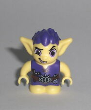 LEGO Elves - Rimlin - Figur Minifig Elfen Zwerg Kobold Goblin Troll Gnom 41187