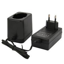 Charger for Bosch 7.2V 9.6V 12V 14.4V 18V Ni-MH/Ni-CD Battery BAT025 BAT048