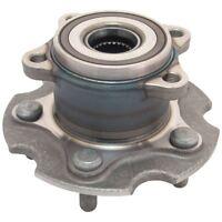 For Toyota Rav 4 Mk 3 2005-2012 Rear Left or Right Hub Wheel Bearing Kit