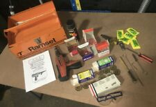 Ramset D-60 Fastening Tool With Extras & Hard Case