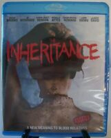The Inheritance Blu-ray (2011 - Image Entertainment) ~ Keith David