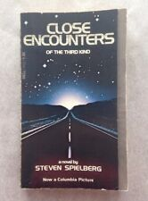Close Encounters of the Third Kind by Steven Spielberg 1978