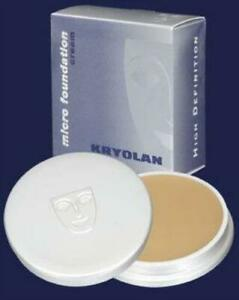 KRYOLAN HD Micro Foundation Cream