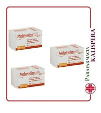 3 MELATONINA MARCO VITI FAST 1mg + VIT B6 180 CPR SPEDIZ. TRACCIATA CON CORRIERE