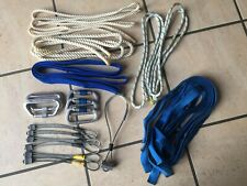 STUBAI , CLOG & TROLL climbing equipments