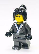 LEGO NINJAGO MOVIE MINIFIGURE NYA FEMALE NINJA 70617