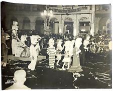 1961 Cuba - HAVANA PROPAGANDA PHOTOGRAPH - Pro Castro Revolution - ANTI-AMERICA