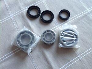 Camon c8 C10 rotobox bearing kit and seals rotavator rotovator