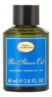 The Art of Shaving Pre-Shave Oil Lavender 2 oz. Shaving Cream & Gel