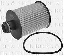 BORG & BECK OIL FILTER FOR VAUXHALL ASTRA HATCHBACK 2.0 118KW