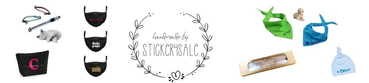 sticker4sale