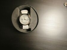 CITIZEN ECO-DRIVE JEWELRY WATCH SILVER AND WHITE BRAND NEW