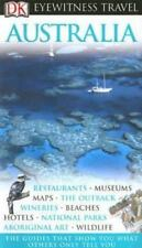 Eyewitness Travel Guide: Eyewitness Travel Guide - Australia (2006, Paperback)
