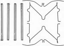 Ferodo FBA503 Front Axle Brake Accessory Pad Fitting Kit Replace KIT415 LX0211