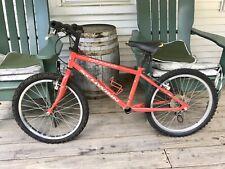 Schwinn sidewinder Childs Mountain Bike