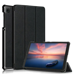 """Smart Case For SAMSUNG Galaxy Tab A7 Lite 8.7"""" Leather Cover"""