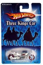 2007 Hot Wheels WalMart Three Kings Car #1 Airy 8