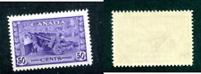 Mint Canada 50 Cent Munitions Stamp #261 (Lot #13379)